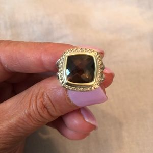Authentic David Yurman ring